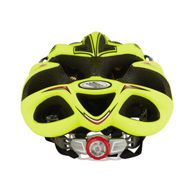 Rudy Project Sterling Helmet Yellow Fluo Black